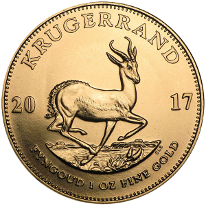 kruger gold