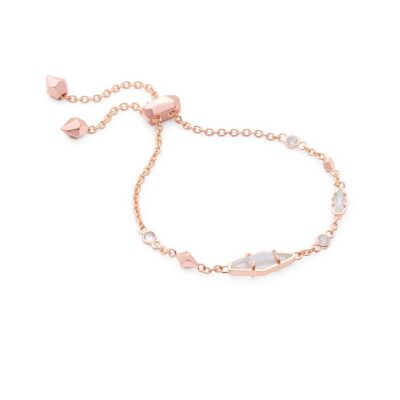 Deb Rise Adjustable Chain Bracelet