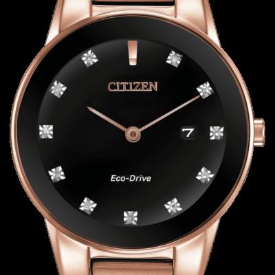 Citizen Ladies GA1058-59Q