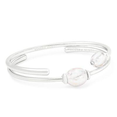 Amiya Bracelet Bsv Baroque Pearl
