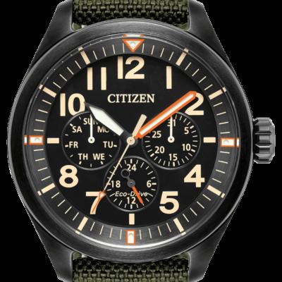 Citizen BU2055-16E
