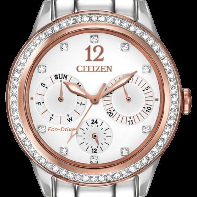 Citizen FD2016-51A Lad WR030