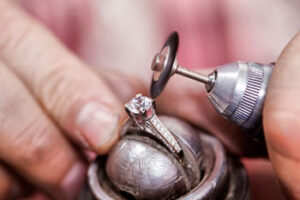 Jewelry Service and Repair Shreveport and Bossier Louisiana