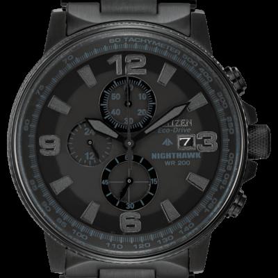 Citizen Nighthawk Watch CA0295-58E